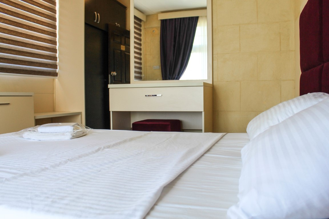 hotel bogaz north cyprus